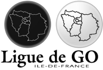logo de la ligue Ile de France