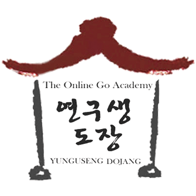 logo de European Yunguseng Dojang